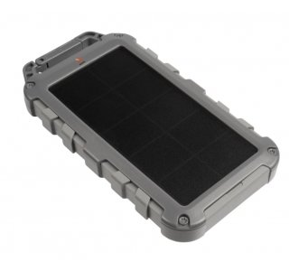 Xtorm Fuel Series 20W Power Delivery 10.000mAh Solar Charger