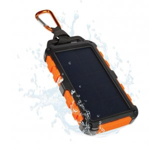 Xtorm 20W PD Waterproof Solar Charger 10.000mAh