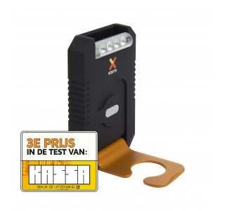 Xtorm Magma Solar Charger 3000