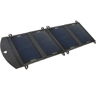 SolarBooster 24 Watts Panel