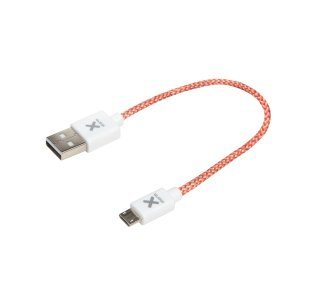 Xtorm micro USB cable 20cm
