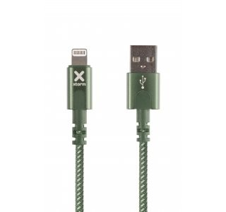 Xtorm Original USB to Lightning cable (1m) Verde