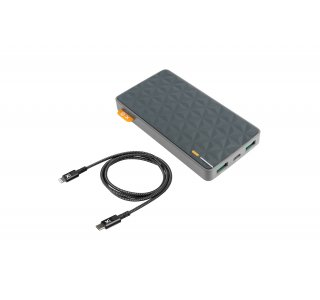 Xtorm 20W Fuel Series 10.000 mAh Power Bank + Light Bundle