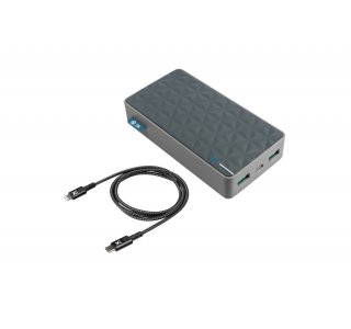 Xtorm 20W Fuel Series 20.000 mAh Power Bank + Light Bundle