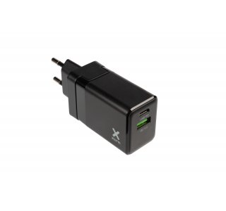 Xtorm Volt Travel Fast Charger (20W) Xtorm Volt Travel Fast Charger (20W)