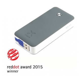 "Xtorm Power Bank 6000 ""Air"""