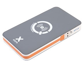 Xtorm Power Bank Wireless 8.000