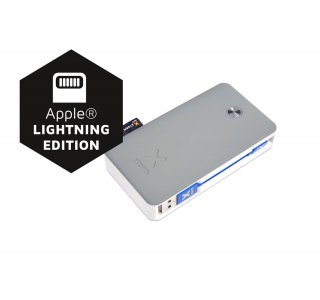 Power Bank Travel 6700 Lightning