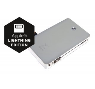 Power Bank Discover 17.000 Lightning