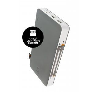 Xtorm Power Bank Voyager 26.000 (Lightning)