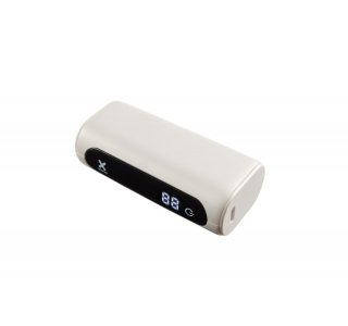 Xtorm Power Bank Go 5.000 mAh Artic white