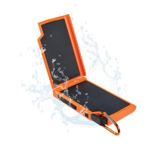 Xtorm 20W PD Waterproof Super Solar Charger 10.000mAh