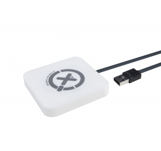 Wireless USB Charging Station Qi
