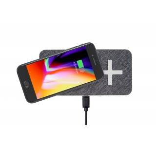 Xtorm Wireless Dual Charging Pad (QI) Magic