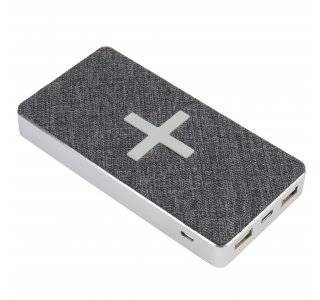 Xtorm Power Bank Wireless 8000 (QI) Wave