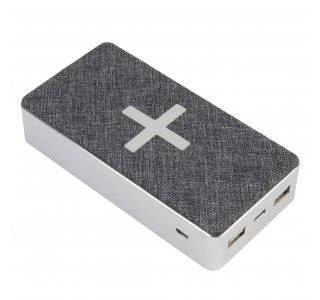 Xtorm Power Bank Wireless 16 000 (QI) Motion